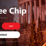 Red Dog Casino no deposit bonus