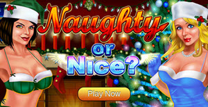 Naughty or Nice Slot
