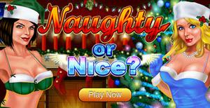 Naughty or Nice Slot