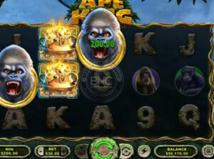 ape king slots