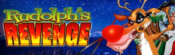 Rudolph Revenge Slot