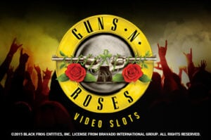 Guns and roses slot