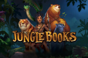 Jungle books slots
