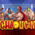 Lucha legends slots