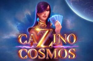 Cazino cosmos slot free