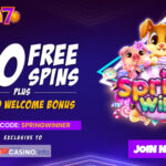 spring wilds slot