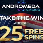 Andromeda casino