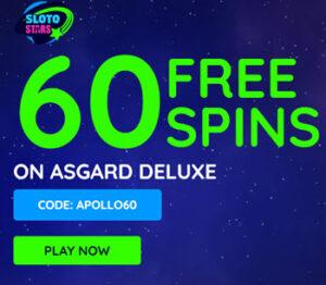 Sloto stars casino